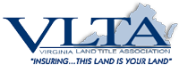 virginia land title association logo